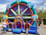 Ferris Wheel Bounce House rental Phoenix Arizona
