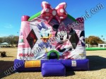 Minnie Mouse Bounce House Rentals Phoenix Arizona
