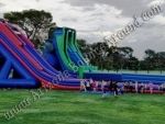 Giant Water Slide rental companies in Phoenix Arizona