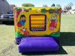 Toddler bounce house rental, Moonwalk rentals AZ