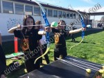 Hunger games party ideas in Scottsdale Arizona