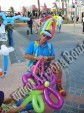 Balloon Twister in Phoenix, Arizona