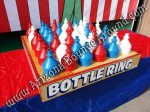 bottle ring toss carnival game rental Phoenix Arizona