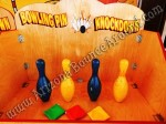 Bowling Carnival Game Rental Phoenix Arizona