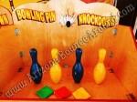 Bowling Carnival Game Rental Phoenix Arizona