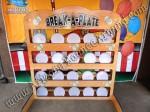 Break a plate carnival game rentals Scottsdale
