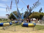 Bungee Jumping Trampoline Rentals