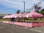 Carnival Booth Rental Phoenix, Arizona
