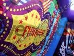 Rent a Carnival fun house in Phoenix Arizona