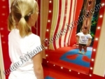 Carnival fun house mirror rentals Scottsdale Arizona