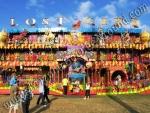 Carnival Fun House Rentals Arizona, California, Nevada