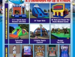 Carnival Party Package Under $2000.00
