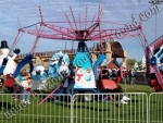 Holiday Carnival Ride Rental Phoenix Arizona