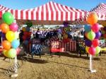 Carnival tent rental AZ