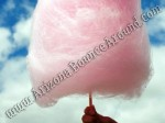 Cotton candy machine rentals Scottsdale AZ