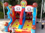 Basketball hoop game rental, Basketball games for rent, Scottsdale, Phoenix, AZ
