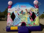 Disney Princess Bounce House Rentals