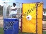 Dunk tank rentals in phoenix Arizona - dunking booth rentals in Arizona
