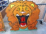 Feed the Lion Carnival Game rental rental Phoenix