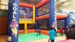 Inflatable Field Goal Game Rental Phoenix, Scottsdale