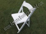 Folding Chairs for rent Phoenix Scottsdale AZ
