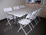 folding table and chair rental phoenix, Scottsdale, Arizona, AZ