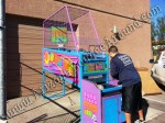 electronic basketball game rental phoenix