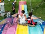 Giant Carnival Fun Slide Rental - Fiberglass Super Slide Rentals - Phoenix, Arizona