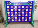 Giant connect 4 game rental Phoenix, Scottsdale Arizona