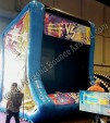 Giant Arcade Game Rental Phoenix Arizona