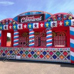 Carnival booth rental Phoenix Arizona