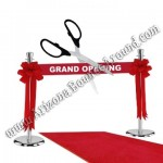 Grand opening Rentals