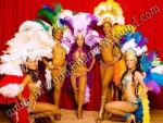 Corporate Entertainment - Entertainers - Hula and Fire Dancers - Phoenix, Scottsdale, AZ
