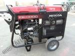 Honda generator rental phoenix