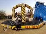 Human Wrecking Ball Game Rental Phoenix - Rent Human Demolition Arizona