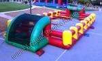 Human Foosball Inflatable Rental Phoenix, Arizona