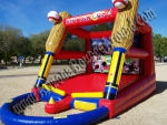 Inflatable Baseball Sports Game Rental Phoenix, AZ