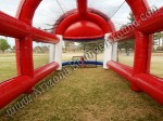 Inflatable batting cage rental Scottsdale, Arizona