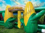 Inflatable corn maze rental Phoenix AZ