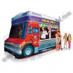 Inflatable Food Truck Rental Phoenix Arizona