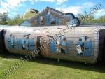 Inflatable Haunted House Rental Phoenix AZ