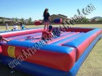 Inflatable Jousting rentals in Phoenix | Gladiator Joust | Scottsdale Arizona