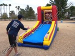 Skee Ball game rental in Phoenix Arizona, rent a skee ball game