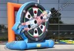 Inflatable soccer game rental Scottsdale