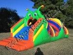 Kids Inflatable Obstacle Course Rental Scottsdale, AZ
