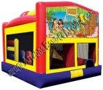 Luau Bounce House rentals AZ