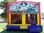 Military Bounce House Rentals AZ