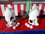 milk can carnival game rental Phoenix Arizona