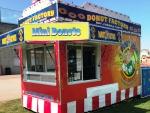 Mini Donut Food Truck Phoenix Arizona
