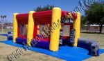 Mister tent rental in phoenix, rent a Misting tent, Arizona, Scottsdale